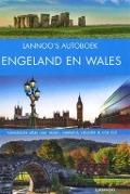 Bekijk details van Lannoo's autoboek Engeland en Wales