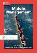 Bekijk details van Middle management