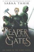 Bekijk details van A reaper at the gates