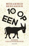 Bekijk details van Tien op een ezel