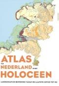 Bekijk details van Atlas van Nederland in het Holoceen