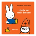 Bekijk details van Nijntje sinterklaas omdraaiboek