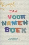 Bekijk details van Voornamenboek