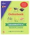 Bekijk details van Van Dale oefenboek grammatica Nederlands