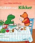 Bekijk details van Koken met Kikker