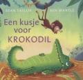 Bekijk details van Een kusje voor krokodil