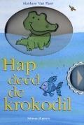 Bekijk details van Hap deed de krokodil