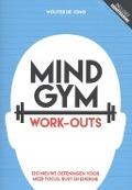 Bekijk details van Mindgym work-outs