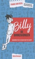 Bekijk details van Billy de binnenjongen