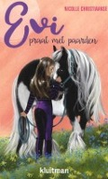 Bekijk details van Evi praat met paarden