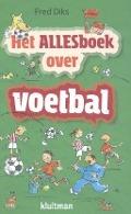 Bekijk details van Het allesboek over voetbal