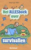 Bekijk details van Het allesboek over survivallen