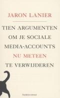 Bekijk details van Tien argumenten om je sociale-media-accounts nu meteen te verwijderen