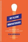 Bekijk details van Het kleine innovatieboek