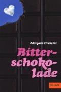 Bekijk details van Bitterschokolade