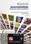 Bekijk details van Basisboek journalistiek