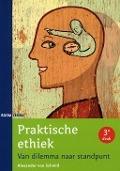 Bekijk details van Praktische ethiek