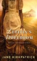 Bekijk details van Letitia's appelboom