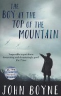 Bekijk details van The boy at the top of the mountain