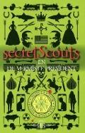 Bekijk details van Secret Scouts en de vermiste president