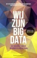Bekijk details van Wij zijn big data