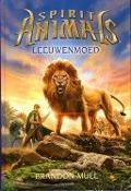 Bekijk details van Leeuwenmoed