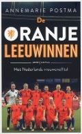 Bekijk details van De Oranje Leeuwinnen