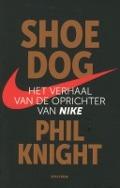 Bekijk details van Shoe dog