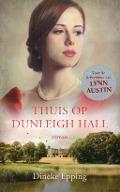 Bekijk details van Thuis op Dunleigh Hall