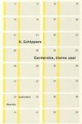 Bekijk details van Garderobe, kleine zaal