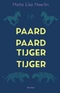 Bekijk details van Paard, paard, tijger, tijger