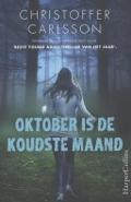 Bekijk details van Oktober is de koudste maand