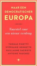 Bekijk details van Naar een democratischer Europa