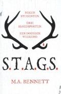 Bekijk details van S.T.A.G.S.