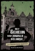 Bekijk details van Het geheim van Harald Delorge