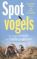 Bekijk details van Spotvogels