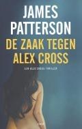 Bekijk details van De zaak tegen Alex Cross