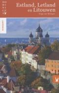 Bekijk details van Estland, Letland en Litouwen