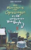 Bekijk details van Het Ministerie van Oplossingen en de verdwenen Van Gogh