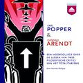 Bekijk details van Karl Popper & Hannah Arendt