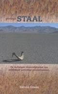 Bekijk details van Poreus STAAL