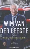 Bekijk details van Wim van der Leegte