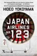 Bekijk details van Japan Airlines nr. 123