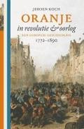 Bekijk details van Oranje in revolutie & oorlog