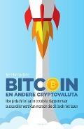Bekijk details van Bitcoin en andere cryptovaluta