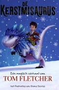 Bekijk details van De kerstmisaurus