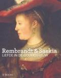 Bekijk details van Rembrandt & Saskia