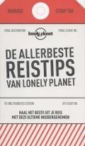 Bekijk details van De allerbeste reistips van Lonely Planet