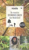 Bekijk details van De mooiste boswandelingen van Nederland