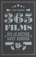 Bekijk details van 365 films die je moet gezien hebben